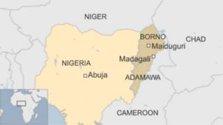 Peta Nigeria