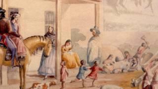 Imagen promocional de un programa de radio