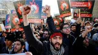 7 razones que explican la rivalidad entre Arabia Saudita e Irán