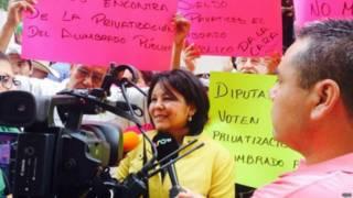 Gisela Mota, alcaldesa asesinada de Temixco, Morelos