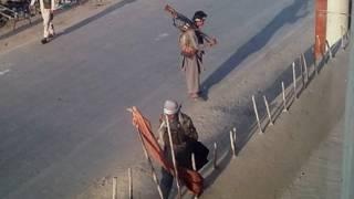 талибы в кундузе