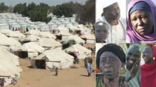 Survivre à Boko Haram au Nigéria
