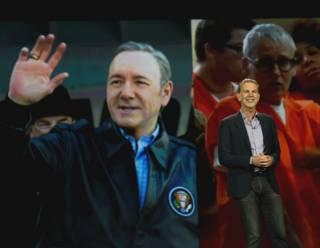 Рид Хейстингс объявляет о расширении Netflix