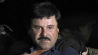 """¿Por qué aún no han podido sentenciar a Joaquín """"El Chapo"""" Guzmán por narcotráfico?"""