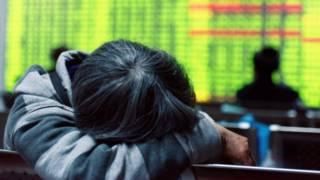 بازار سهام در هانگژو