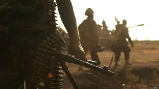 अफ़्रीकन यूनियन की सेना
