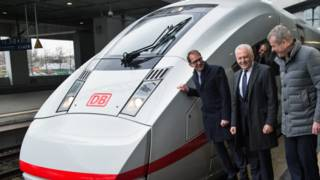 Los intentos de Europa por subirse al tren bioceánico que China quiere construir entre Brasil y Perú