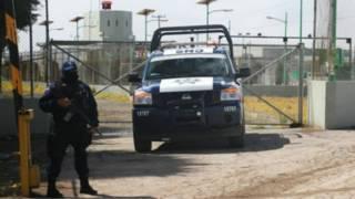 Prisión de El Altiplano