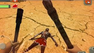 Reprodução/Survival Island 3: Australia Story 3D