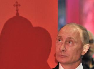 """Владимир Путин на выставке """"Романовы. Моя история"""""""