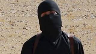 is jihadi john