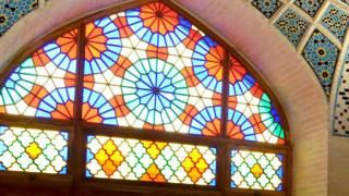 Мечеть Насир аль-Мульк, Иран