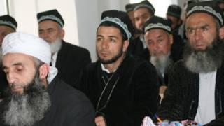 ताजिकिस्तान