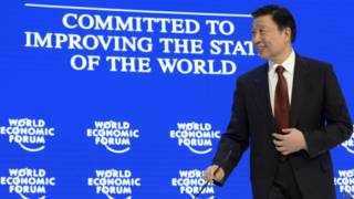 李源潮在瑞士小鎮達沃斯表示,中國的股票市場「尚未成熟」,中國政府會加強監管,來避免市場更大的波動。