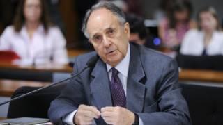 (Foto: Pedro França/Ag. Senado)