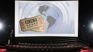 Índice Cine: ¿En qué país de América Latina es más caro ir al cine?
