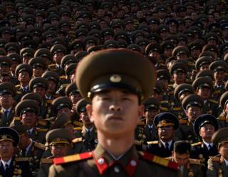 Coreal del Norte