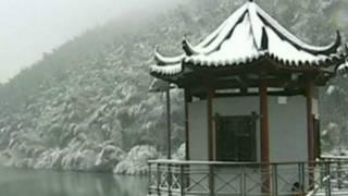 दक्षिण एशिया में ज़बरदस्त ठंड