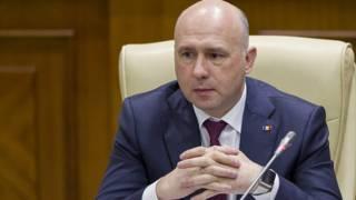 Премьер-министр Молдавии Павел Филип