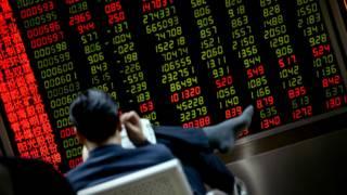 चीन स्टॉक बाज़ार