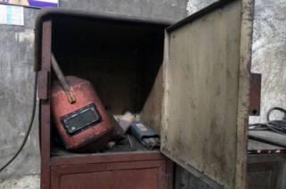 記者來鴻:下崗—中英煉鋼工人的共同命運