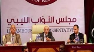 """أوباما يتعهد بملاحقة """"الدولة الإسلامية"""" في ليبيا"""
