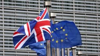 英國歐盟公投:究竟怎麼回事?