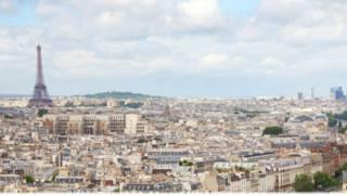 O homem que construiu a Paris que conhecemos hoje