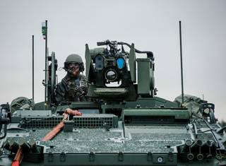 Шведский военный