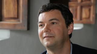 """Thomas Piketty sobre Latinoamérica: """"Un país no debería aceptar demasiado capital extranjero porque pone en riesgo su soberanía"""""""