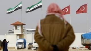"""تركيا: """"الجيش وحرس الحدود التركيين لا يطلقون النار على المدنيين بل على مهربي البشر فقط"""""""