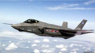 عيوب متعددة تعرقل اكمال مقاتلة F-35 الامريكية