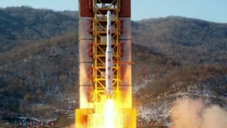 په وروستیو کې د شمالي کوریا له خوا د توغندیو ازمویلو پروړاندې نړیوالو غبرګونونه وښودل