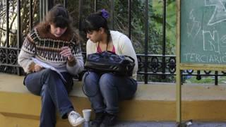 Estudiantes de Argentina