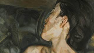 Karya Lucian Freud