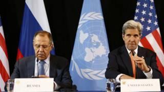 El entendimiento se alcanzó tras una reunión en Munich, Alemania.