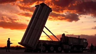 美高官:應對朝威脅 美將被迫部署薩德導彈