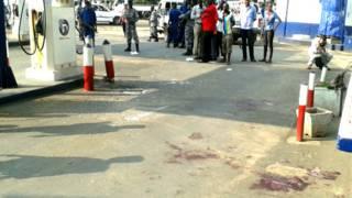 bujumbura attack