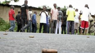Aucun groupe n'a revendiqué les dernières attaques au Burundi