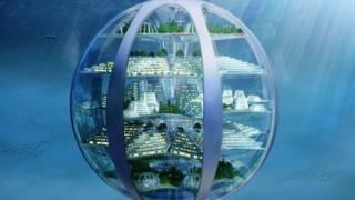 Ciudades submarinas y rascacielos subterráneos: la vida dentro de 100 años, según los expertos