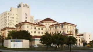 hollywood Presbiterian Medical Center, California, EE.UU.