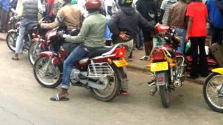 burundi taxi moto