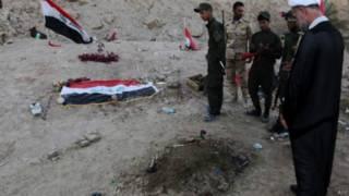 इराक में फांसी की सज़ा