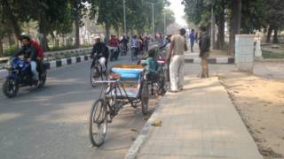 अब्दुल, अलीगढ़