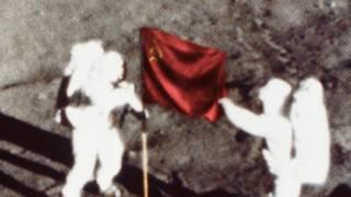 ¿Realmente llegó EE.UU. primero a la Luna o le ganó la URSS?