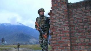 जम्मू कश्मीर फाइल फोटो