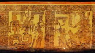 Civilização maia pode ser 'inventora' das histórias em quadrinhos, dizem estudos