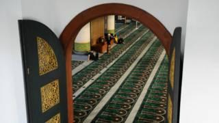 Indonesia muslim