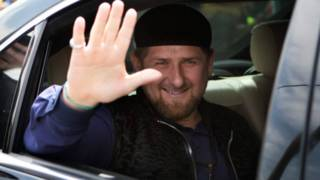 10 главных цитат из доклада Ильи Яшина о Рамзане Кадырове
