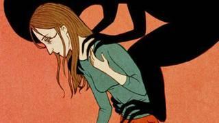 Así me siento: cómics virales que ayudan a expresar los sentimientos más profundos
